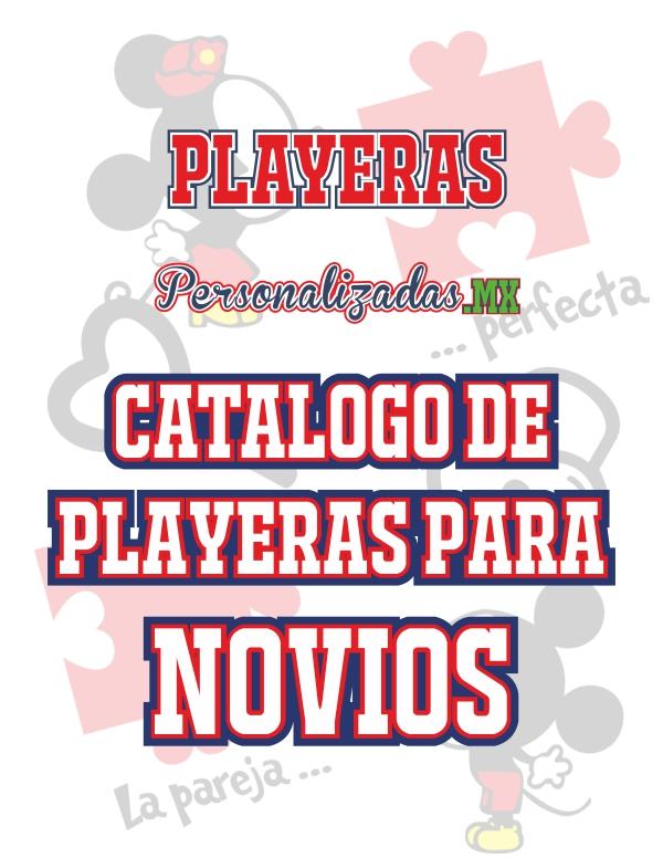 8ce414c53c2c4 Catalogo de Playeras clic en la imagen