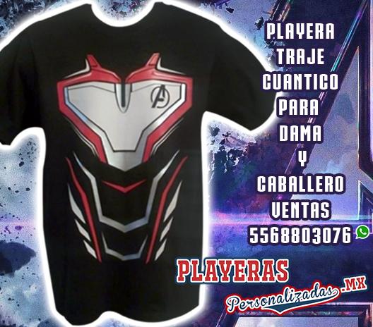 232d40539a3ee Playeras Personalizadas MX..